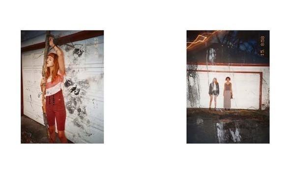 Изображение 18. Хармони Корин снял лукбук Urban Outfitters.. Изображение № 18.