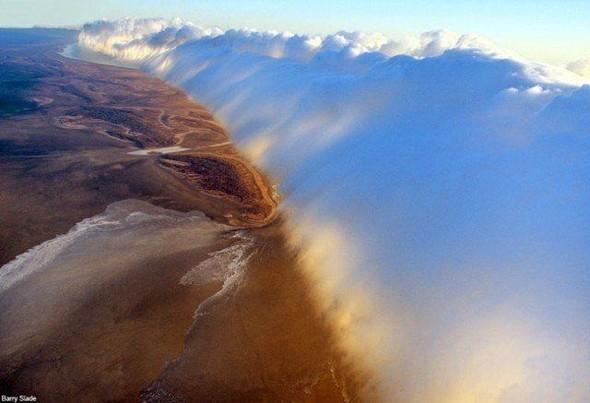 Переменная облачность. Изображение № 45.