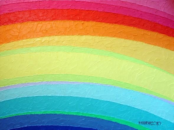 Изображение 52. Игорь Лопатин. ЦВЕТО-АБСТРАКТНЫЙ РЕАЛИЗМ.. Изображение № 34.
