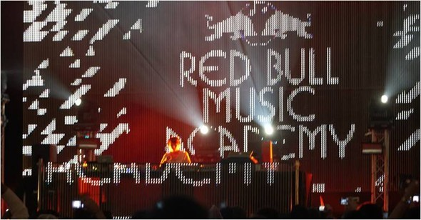 Red Bull Music Academy 2009. Изображение № 5.