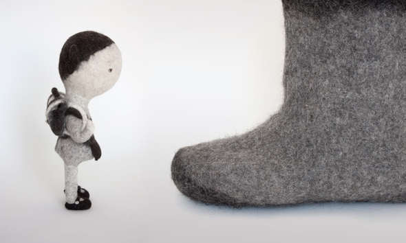 Изображение 111. Поиграем в куклы?.. Изображение № 119.