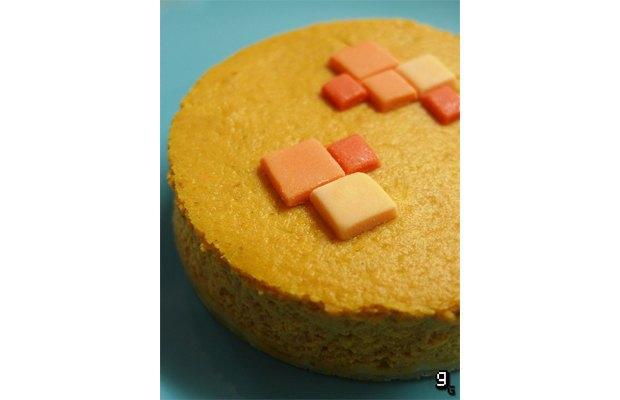 Кулинарный сайт содержит рецепты по мотивам игр. Изображение № 2.