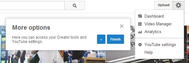 YouTube готов обновить интерфейс. Изображение № 2.