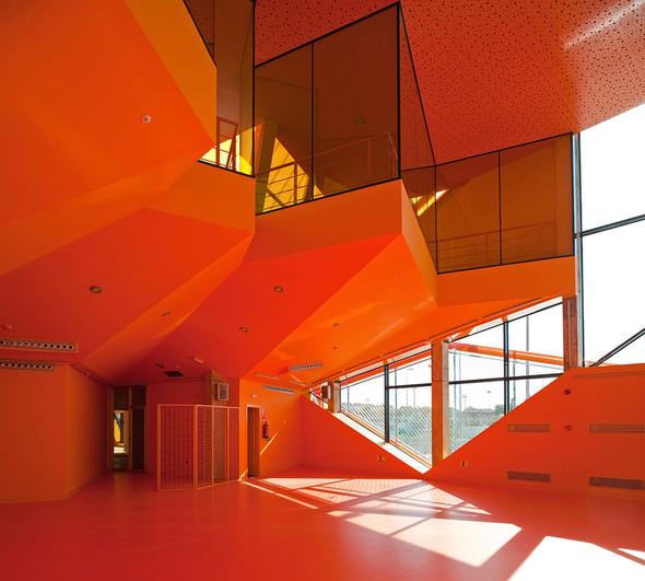 Молодежный центр Rivas Vaciamadrid. Изображение № 15.