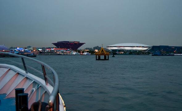 Шанхай Экспо за 2 дня. Изображение № 28.