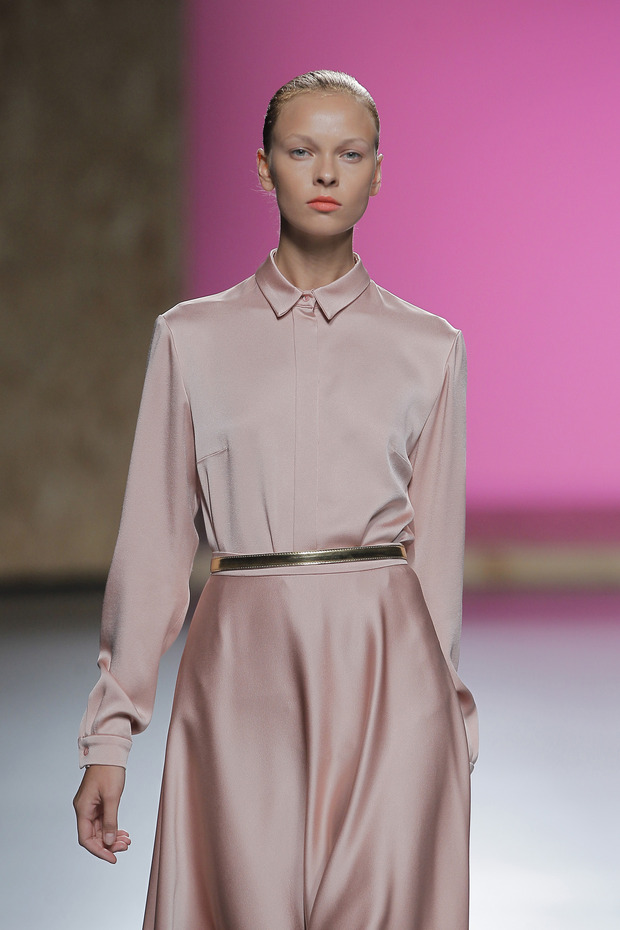 Madrid Fashion Week SS 2013: DUYOS. Изображение № 16.