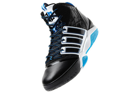 ADIDAS ADIPOWER HOWARD 2. Изображение № 5.