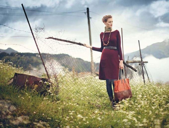 Вышли новые лукбуки Zara, Nasty Gal, Anna October и других марок. Изображение № 87.