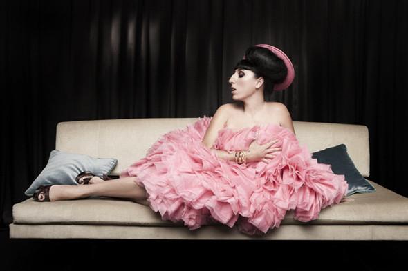 """Изображение 41. Росcи де Пальма - """"безобразная красавица"""" Альмодовара.. Изображение № 19."""