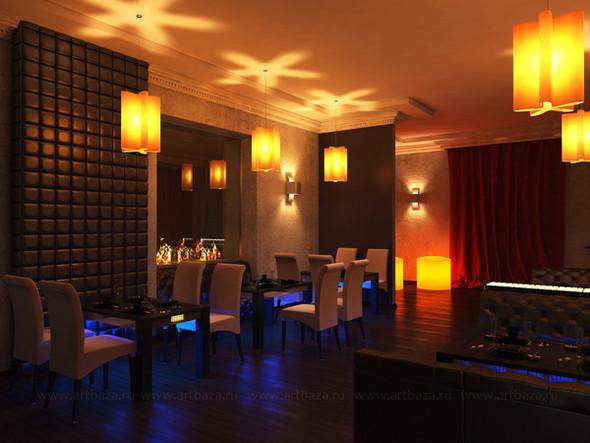 Красивые рестораны. Изображение № 9.