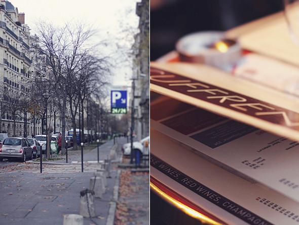 PARIS в декабре. Изображение № 30.