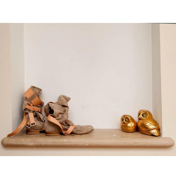 Ботинки Vivienne Westwood Дженни Ли, владельца Satine. Изображение № 4.