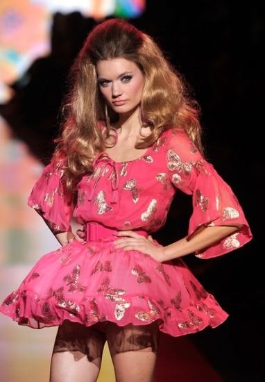 Модное Barbie шоу!. Изображение № 16.