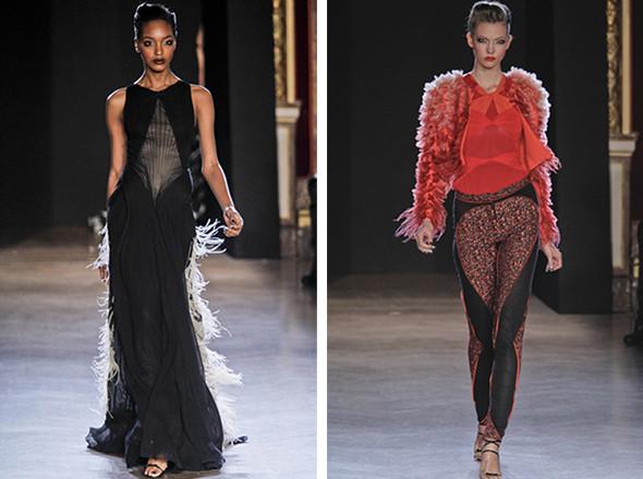 Неделя моды в Париже: день третий. Изображение № 6.