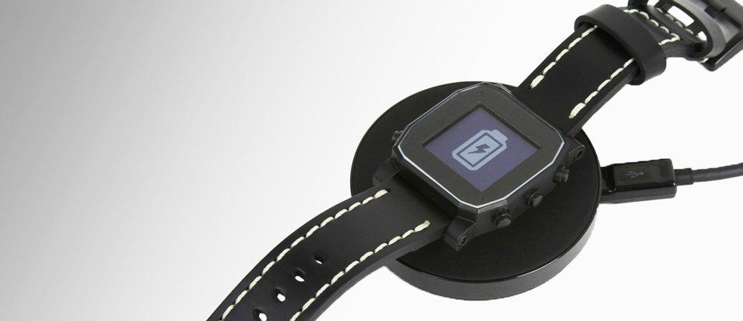10 умных часов не хуже Samsung Galaxy Gear. Изображение № 17.