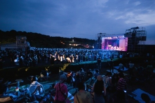 Изображение 8. Привет, Токио! Red Bull Music Academy 2011!.. Изображение № 5.