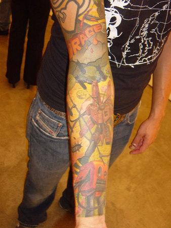 Jeff Soto. Изображение № 14.