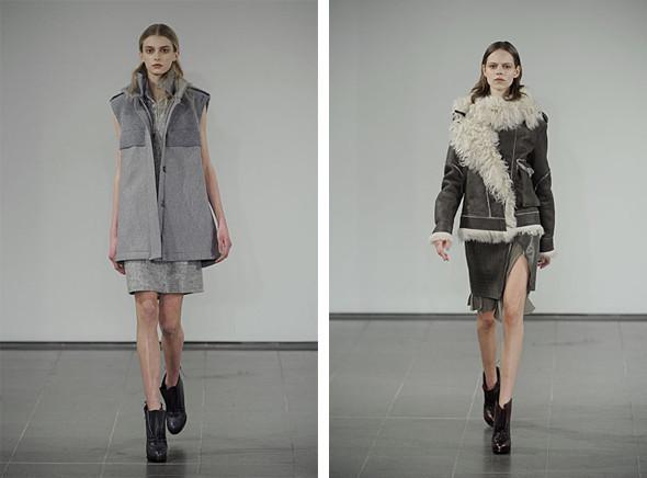 London Fashion Week AW 10: День четвертый. Изображение № 26.