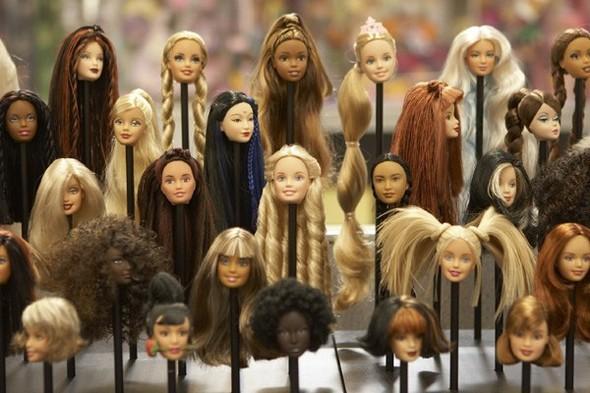 Ктонезнает Barbie? Barbie знают все!. Изображение № 16.
