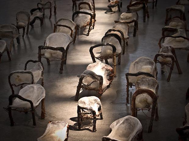 Ай Вэйвэй выступил против китайского современного искусства. Изображение № 2.