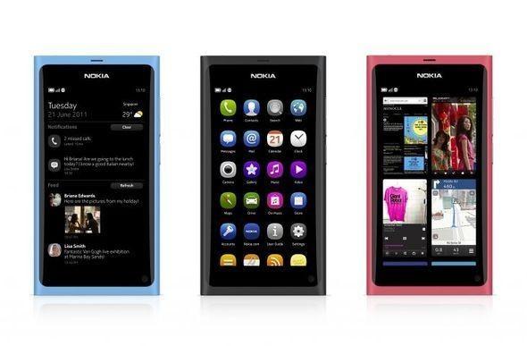 Изображение 3. Пластилиновая Nokia N9.. Изображение № 3.