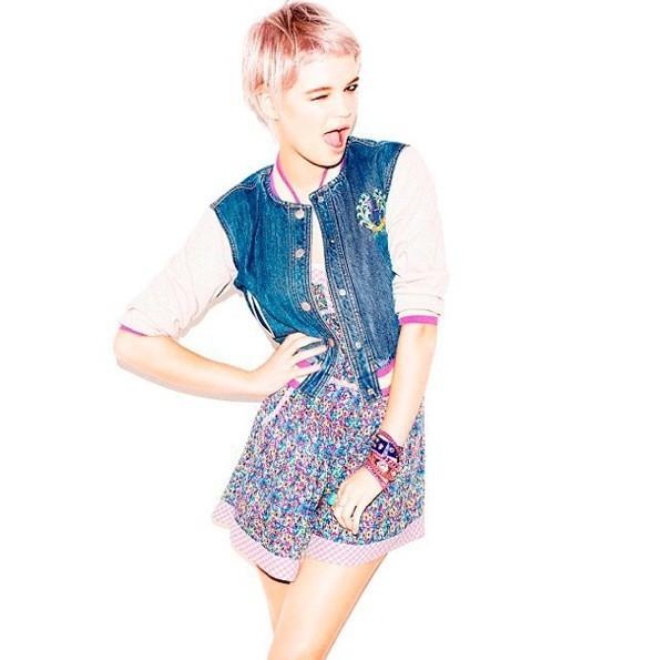 Кое-что новое:Alexander McQueen, Urban Outfitters, Zara. Изображение № 12.