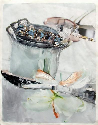 Изображение 19. Абстрактные коллажи Зорана Палуровича.. Изображение № 19.