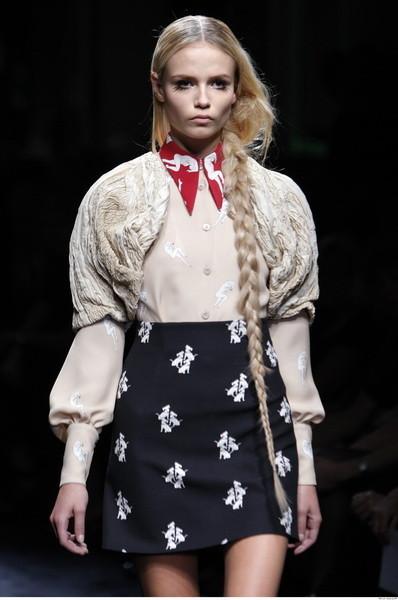 Снова о моде: что носить в 2010 году?. Изображение № 2.