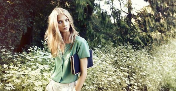 Изображение 3. Мода и летние идеи из Копенгагена. Датский инновационный дизайн.. Изображение № 1.