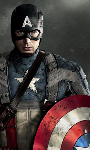 Мстители: Киноистория героев Marvel. Изображение №41.