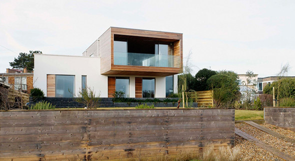 John Pardey Architects. Изображение № 18.