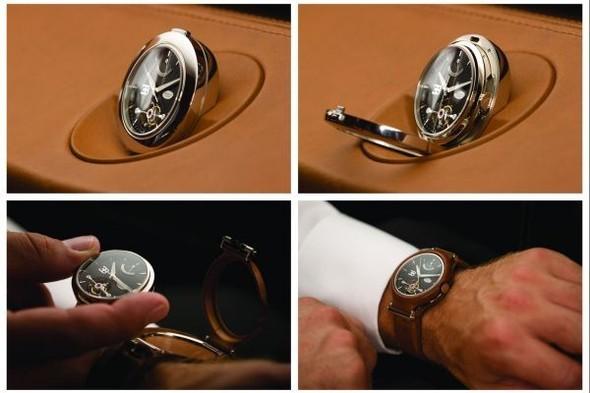 Новый Bugatti Galibier 16C. Изображение № 25.