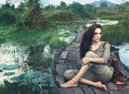 Fashion Digest: Новые лица модных марок. Изображение № 4.