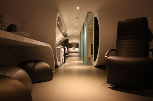 Luxe Hotel Suites. Изображение № 10.