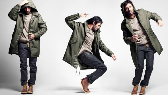 Лукбуки: Urban Outfitters, H&M и Topman. Изображение № 20.