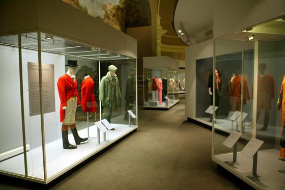 Модные музеи. Изображение № 37.