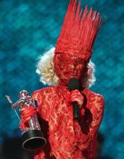 Изображение 17. Леди Гага: 13 правил успеха.. Изображение № 8.