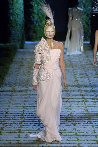 Изображение 19. Dior.Couture.. Изображение № 19.
