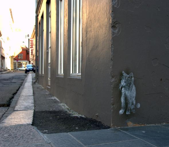 Street ArtinBergen. Изображение № 5.