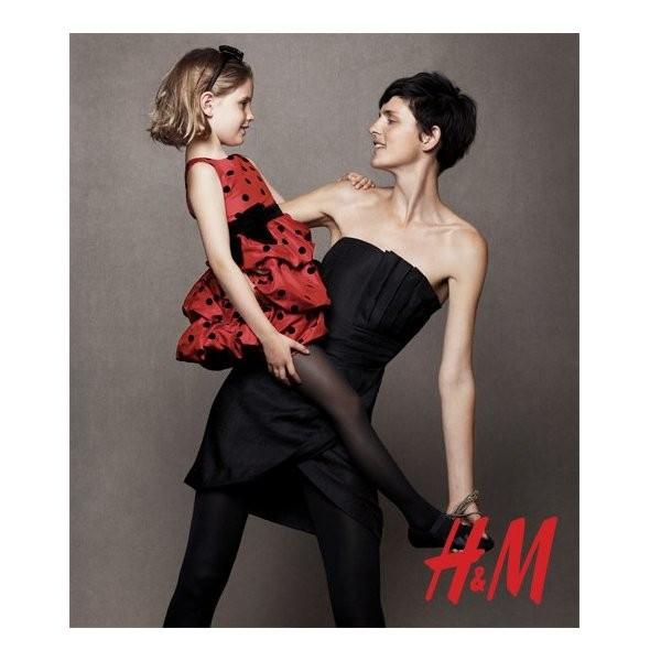 Изображение 27. Новые рекламные кампании: Pull & Bear, Asos и H&M.. Изображение № 27.