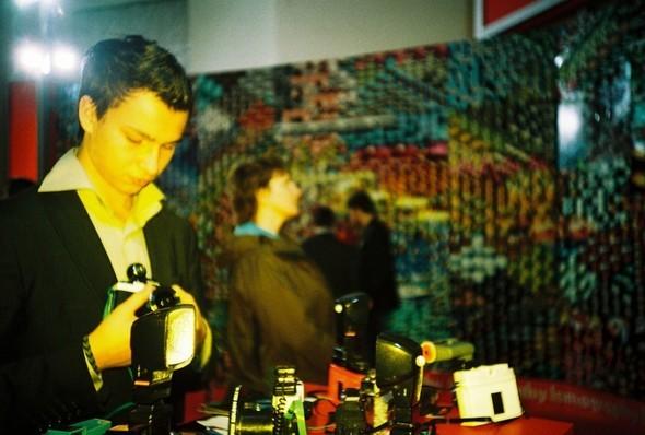 Этовам неигрушки! ИлиЛомография наФотоярмарке'09. Изображение № 13.