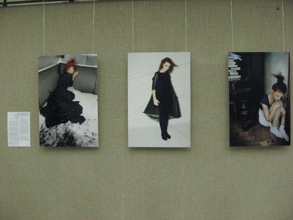 Атут недавно. был«Весь Петербург-2008». Изображение № 7.