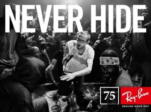 Never hide!. Изображение № 6.