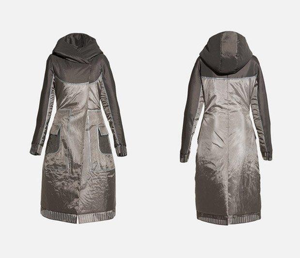 Одежда японского дизайнера защитит от соцсетей. Изображение № 7.