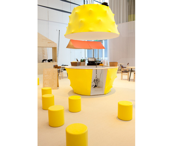 Изображение 12. Stockholm Furniture Fair 2011.. Изображение № 19.