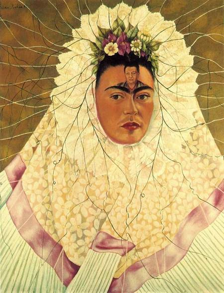 Frida Kahlo (1907–1954). Изображение № 13.