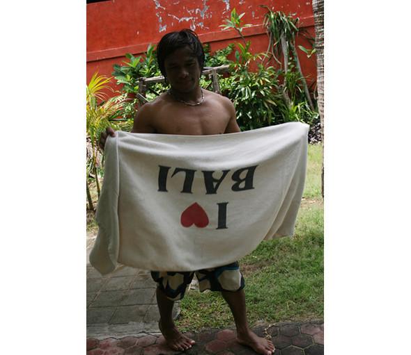 Люби на Бали. Изображение № 41.