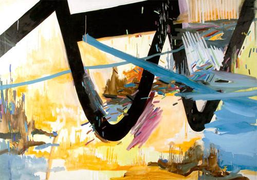 Точка, точка, запятая: 10 современных абстракционистов. Изображение № 21.