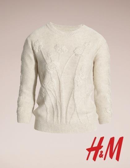 Лукбук: H&M Conscious Collection 2011. Изображение № 8.