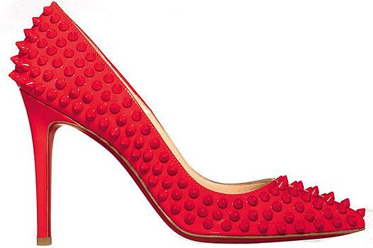 Самая сексуальная обувь года. Изображение № 1.